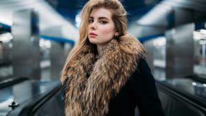 Irina Popova 4k
