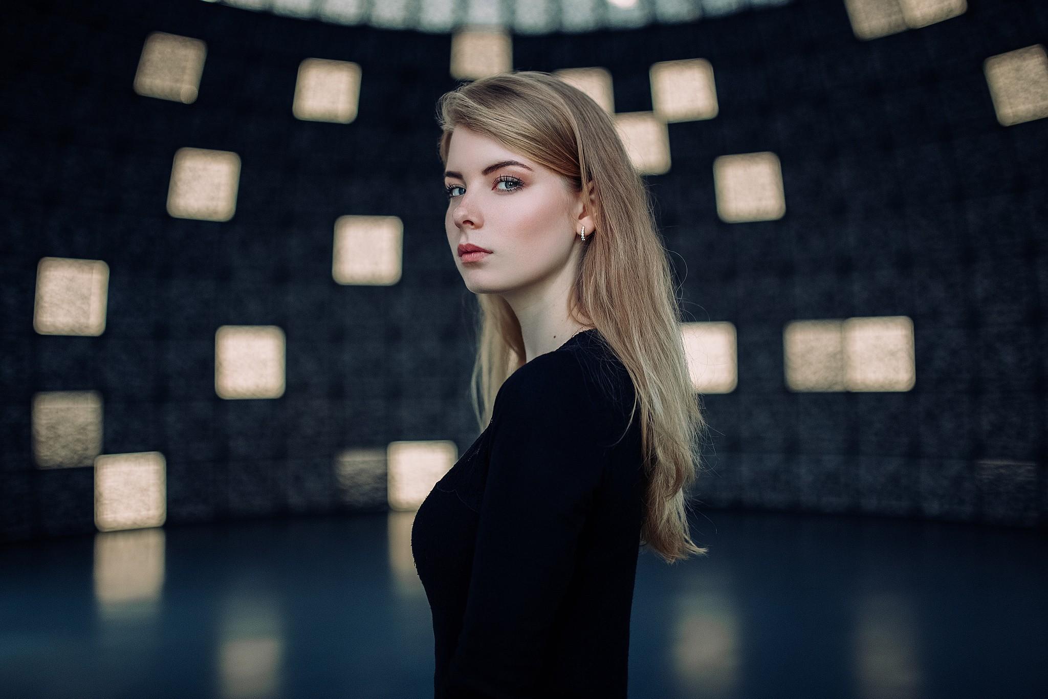 Irina Popova Hd Desktop