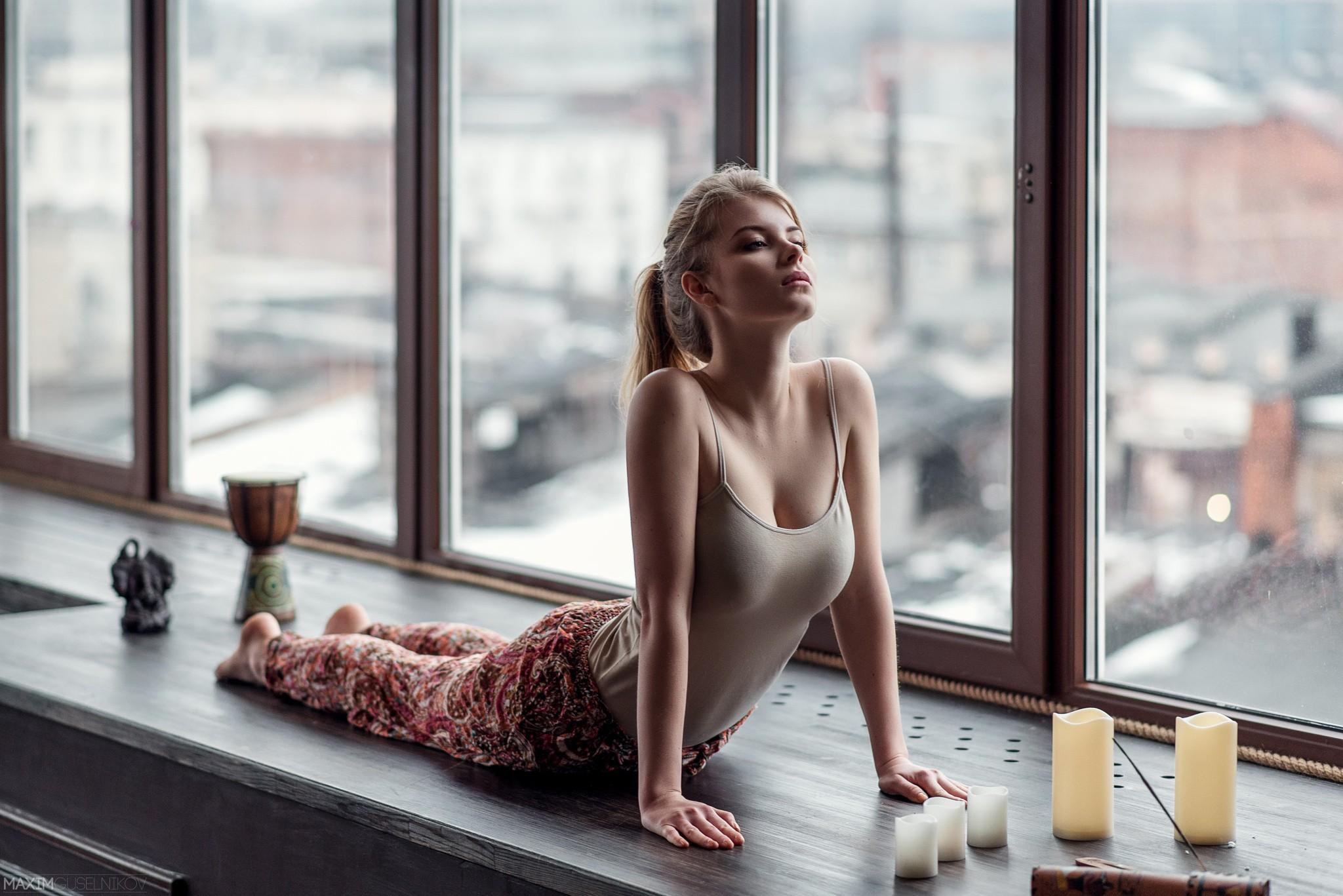 Irina Popova Widescreen