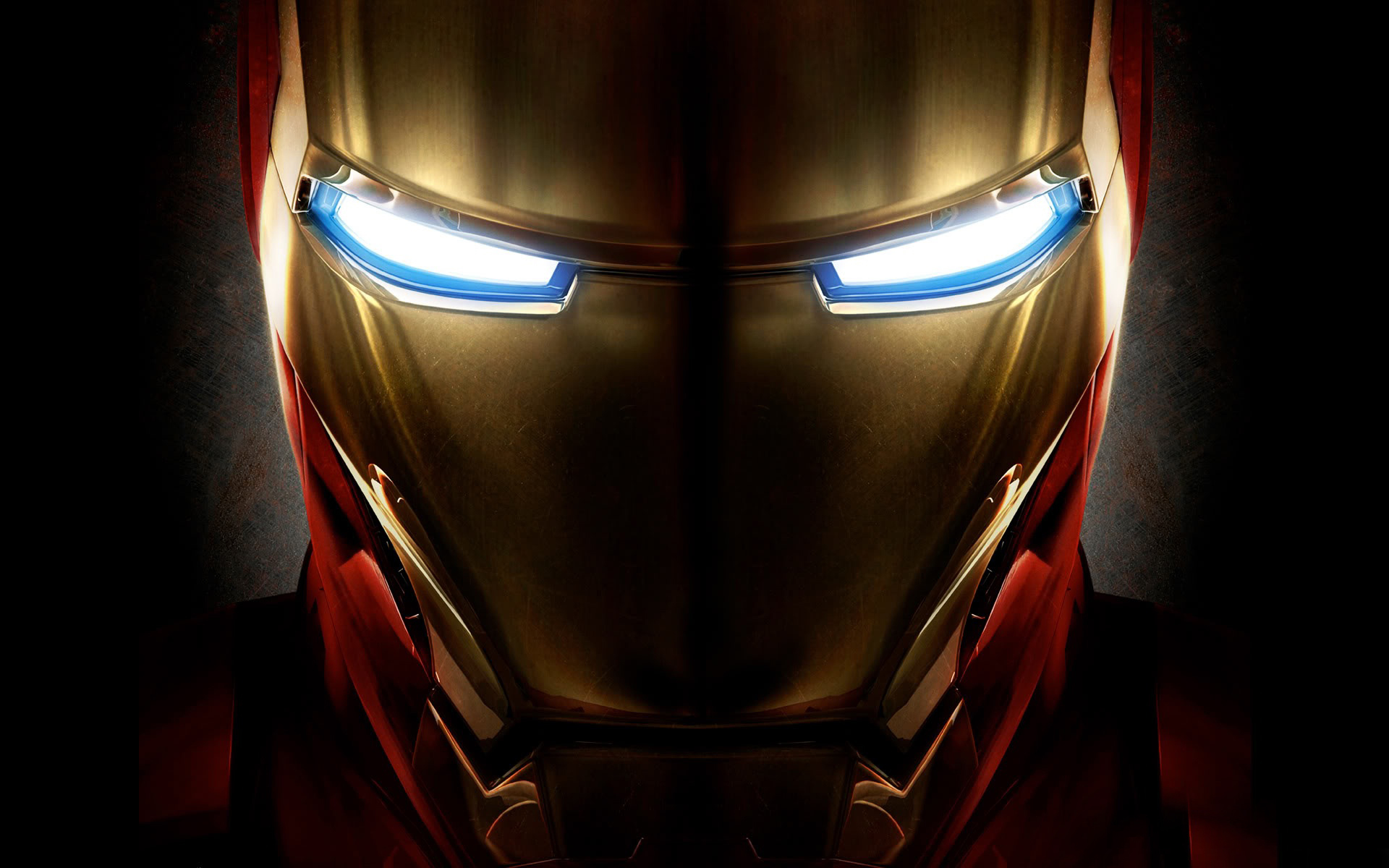 Iron Man Computer Wallpaper