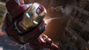 Iron Man Hd Wallpaper
