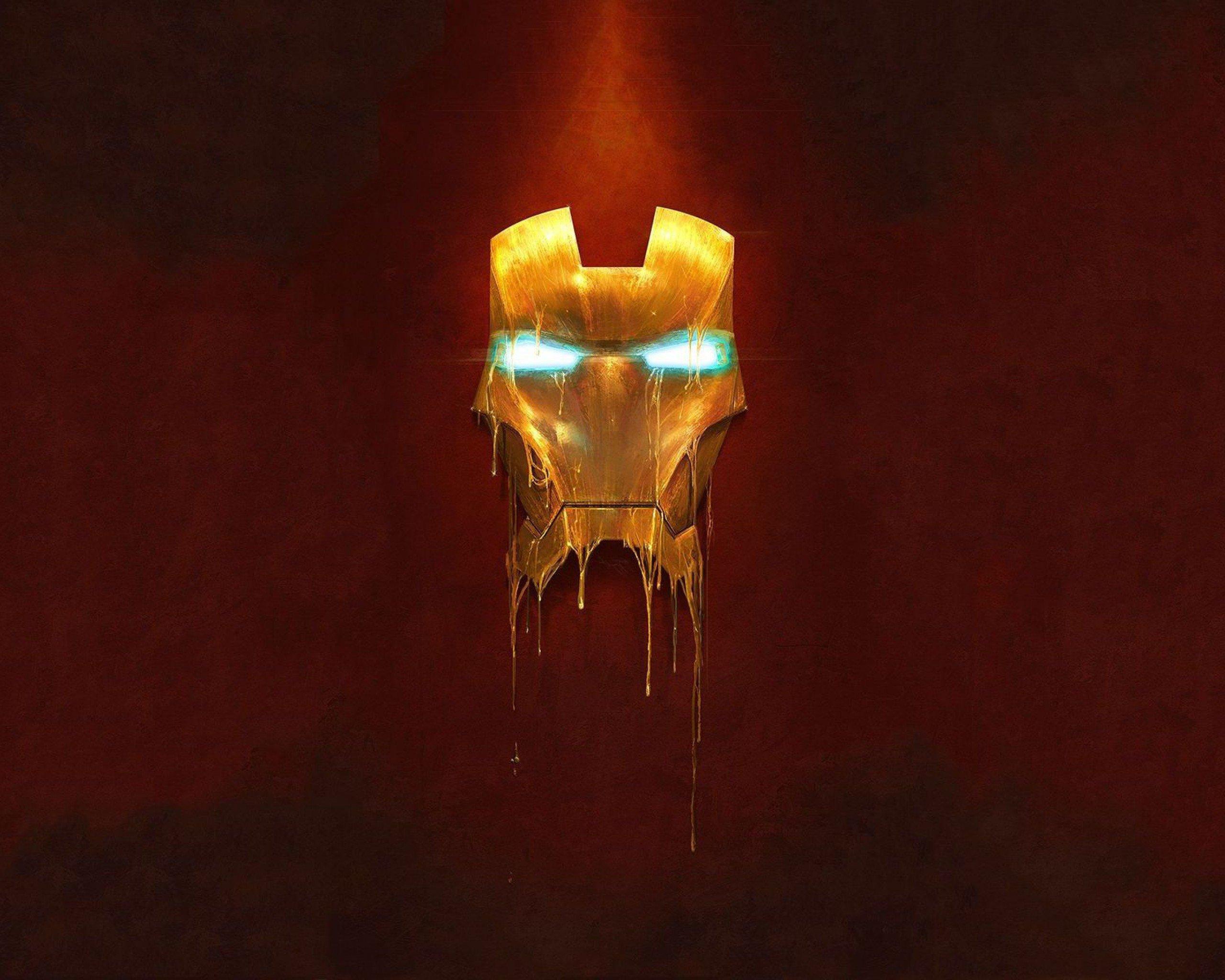 Iron Man Photos