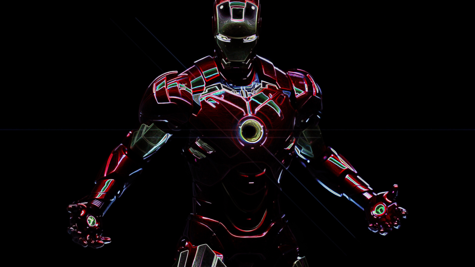 Iron Man Pictures