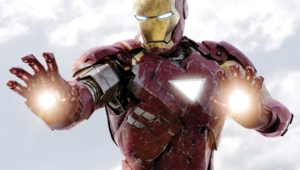 Iron Man Wallpaper For Laptop