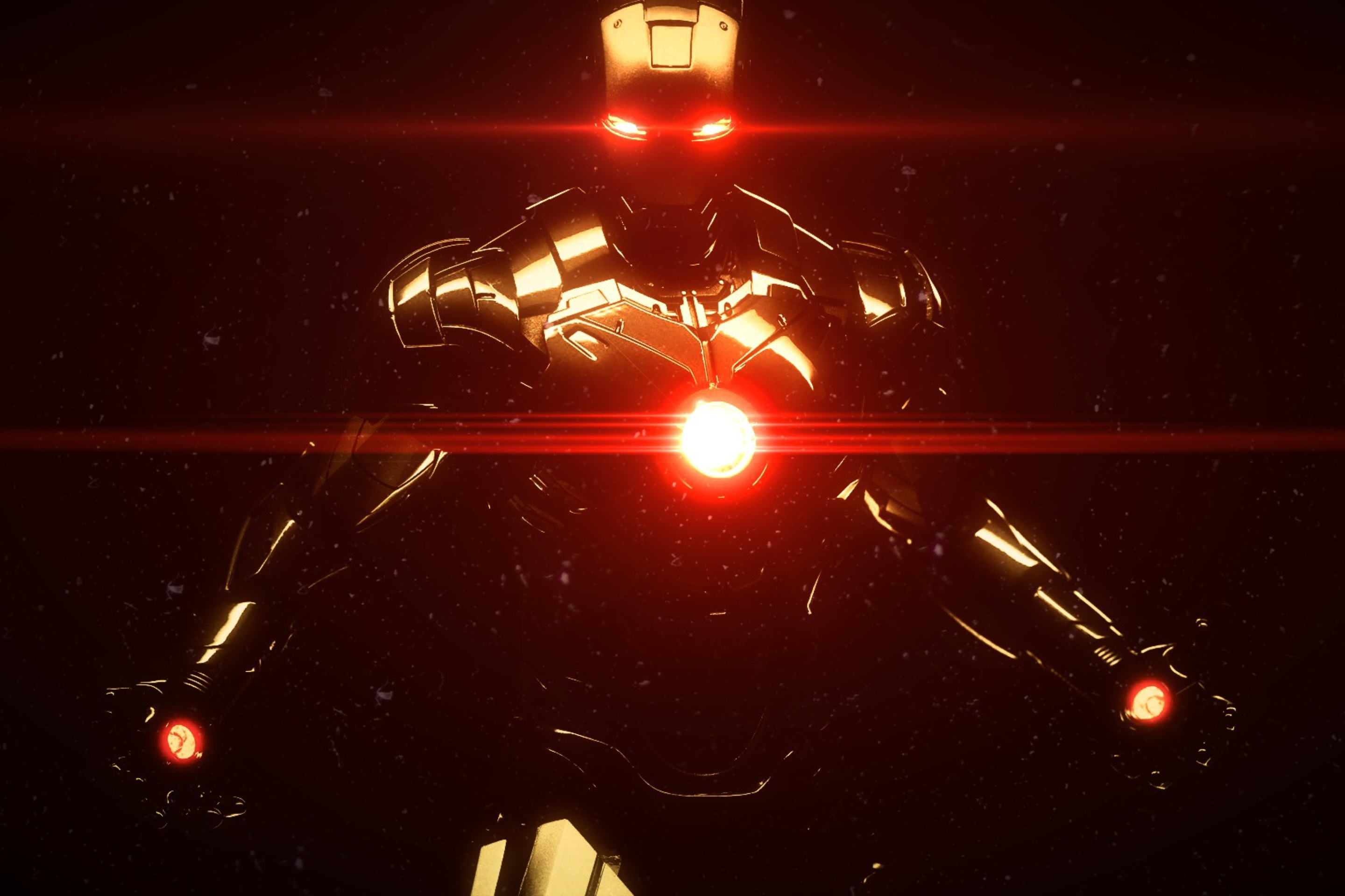 Iron Man Wallpapers And Backgrounds