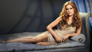 Isla Fisher High Quality Wallpapers