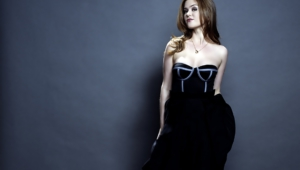 Isla Fisher Widescreen