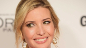 Ivanka Trump Background