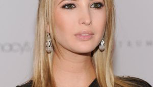 Ivanka Trump Hd Iphone