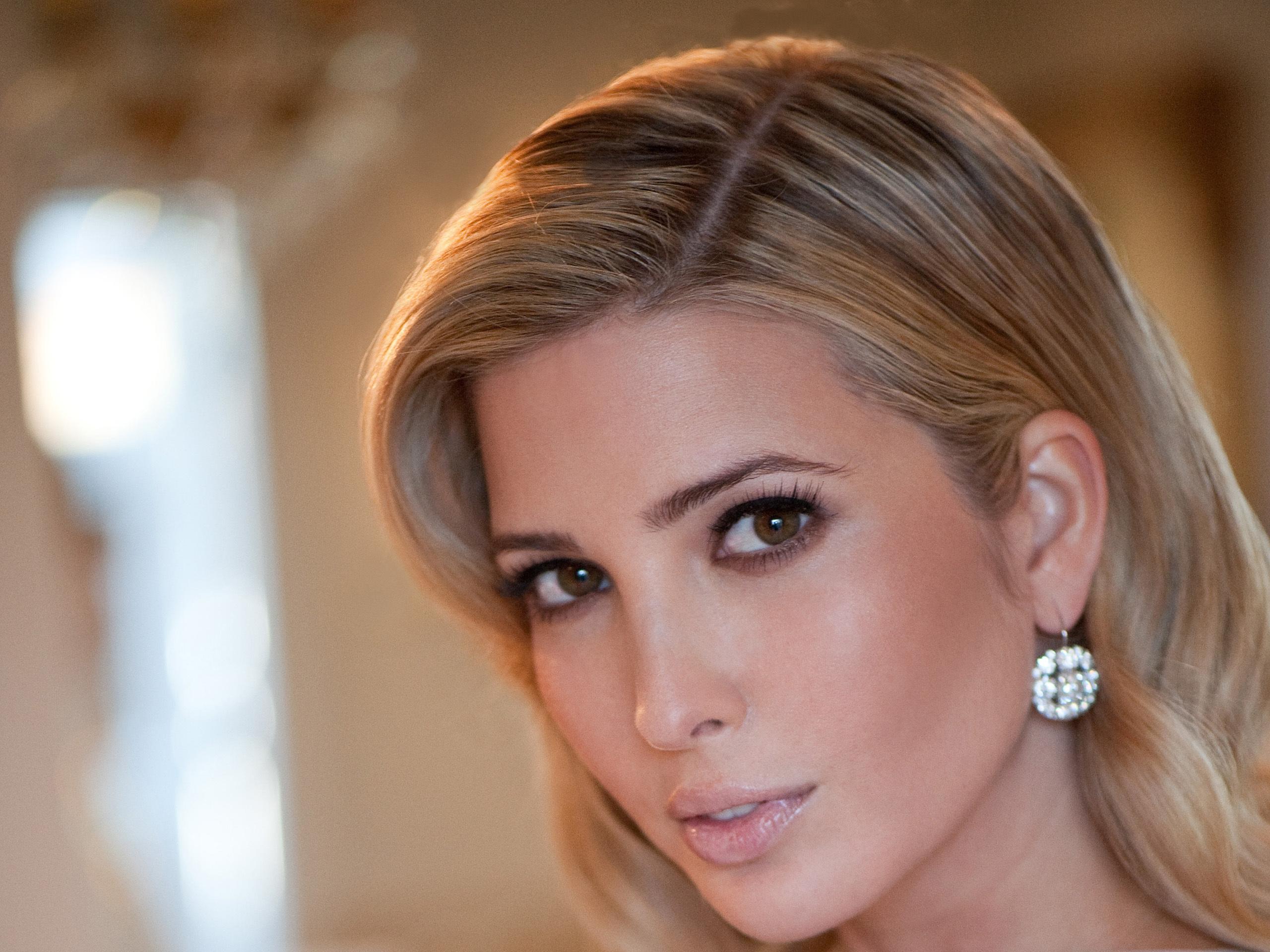 Ivanka Trump Pretty