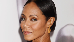 Jada Pinkett Smith Hd