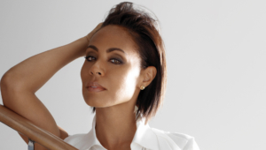 Jada Pinkett Smith Hd Background