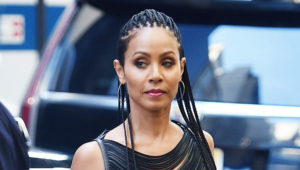 Jada Pinkett Smith Hd Desktop