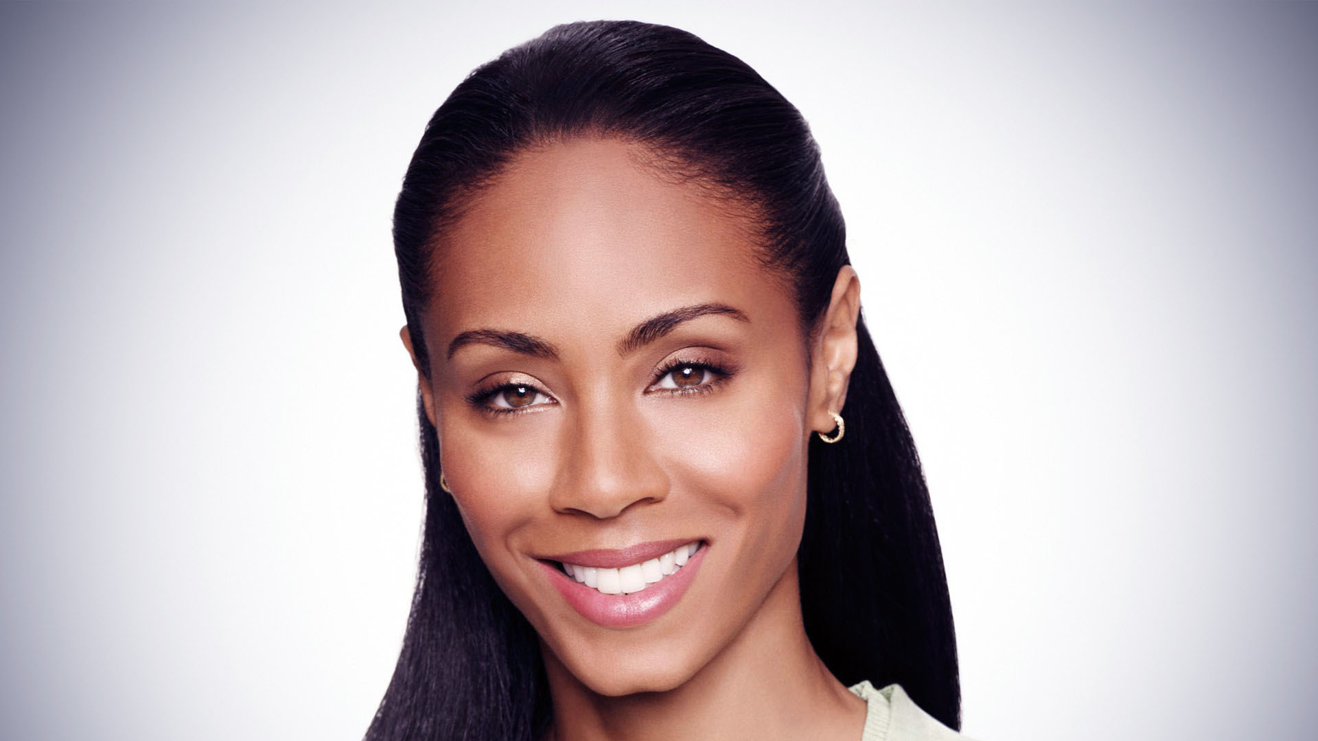 Jada Pinkett Smith Hd Wallpaper