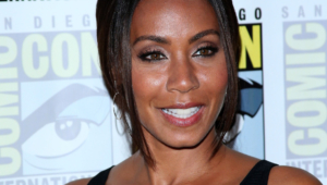 Jada Pinkett Smith High Definition