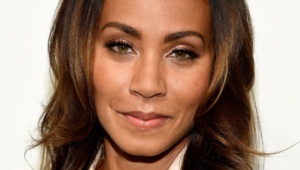 Jada Pinkett Smith High Definition Wallpapers