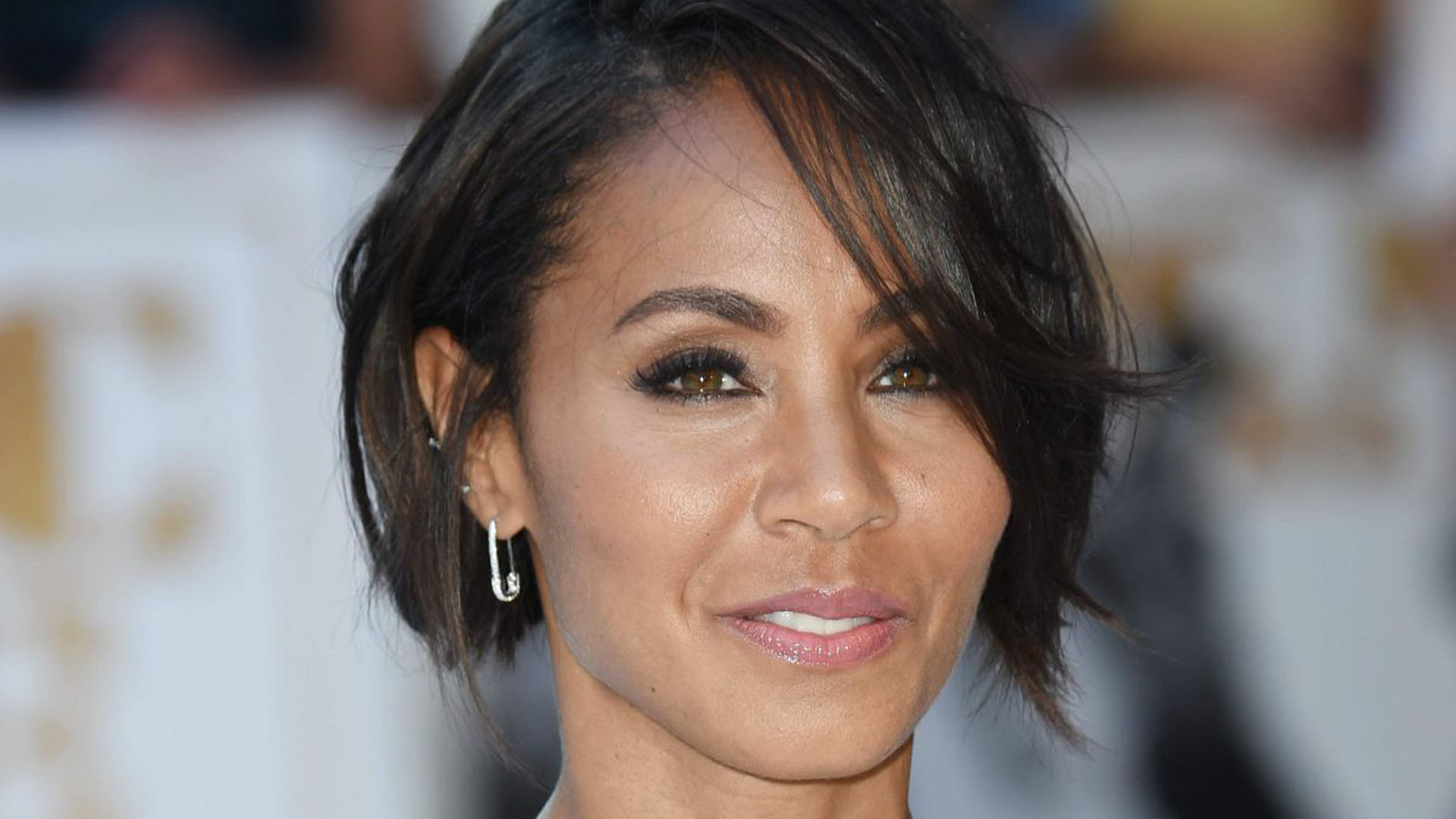 Jada Pinkett Smith High Quality Wallpapers