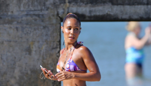 Jada Pinkett Smith Pictures