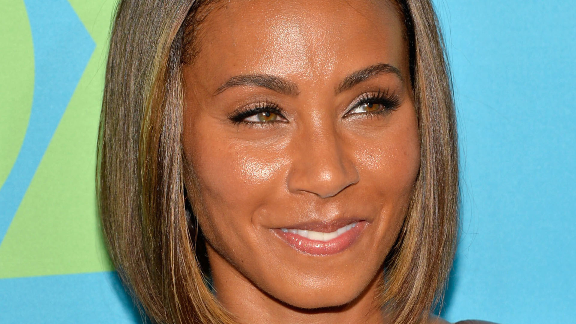 Jada Pinkett Smith Wallpapers Hq