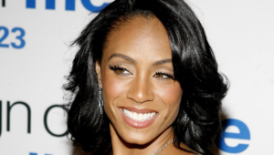 Jada Pinkett Smith Widescreen