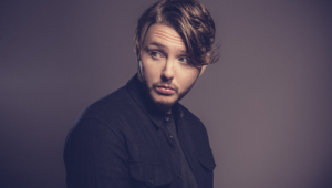 James Arthur Hd