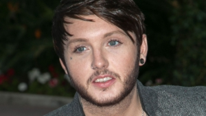 James Arthur Hd Desktop