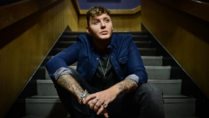 James Arthur High Quality Wallpapers