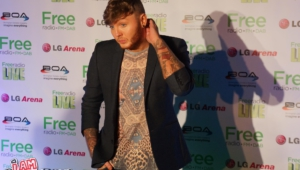 James Arthur Images