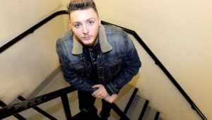 James Arthur Wallpapers