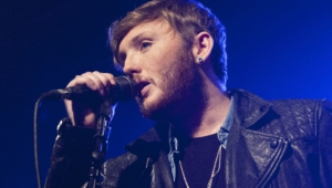 James Arthur Wallpapers Hd