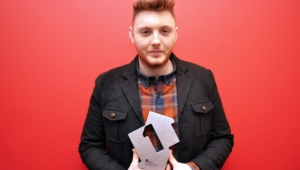 James Arthur For Desktop