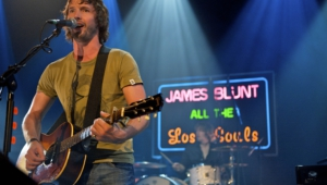 James Blunt Background