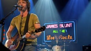 James Blunt Background
