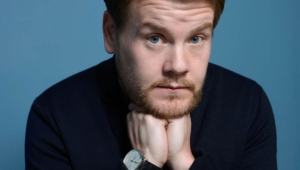 James Corden Computer Wallpaper