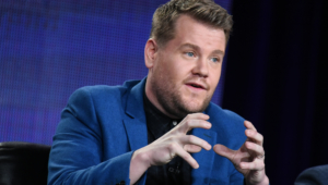 James Corden Hd