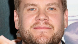 James Corden Hd Background