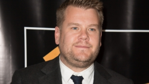 James Corden Hd Desktop