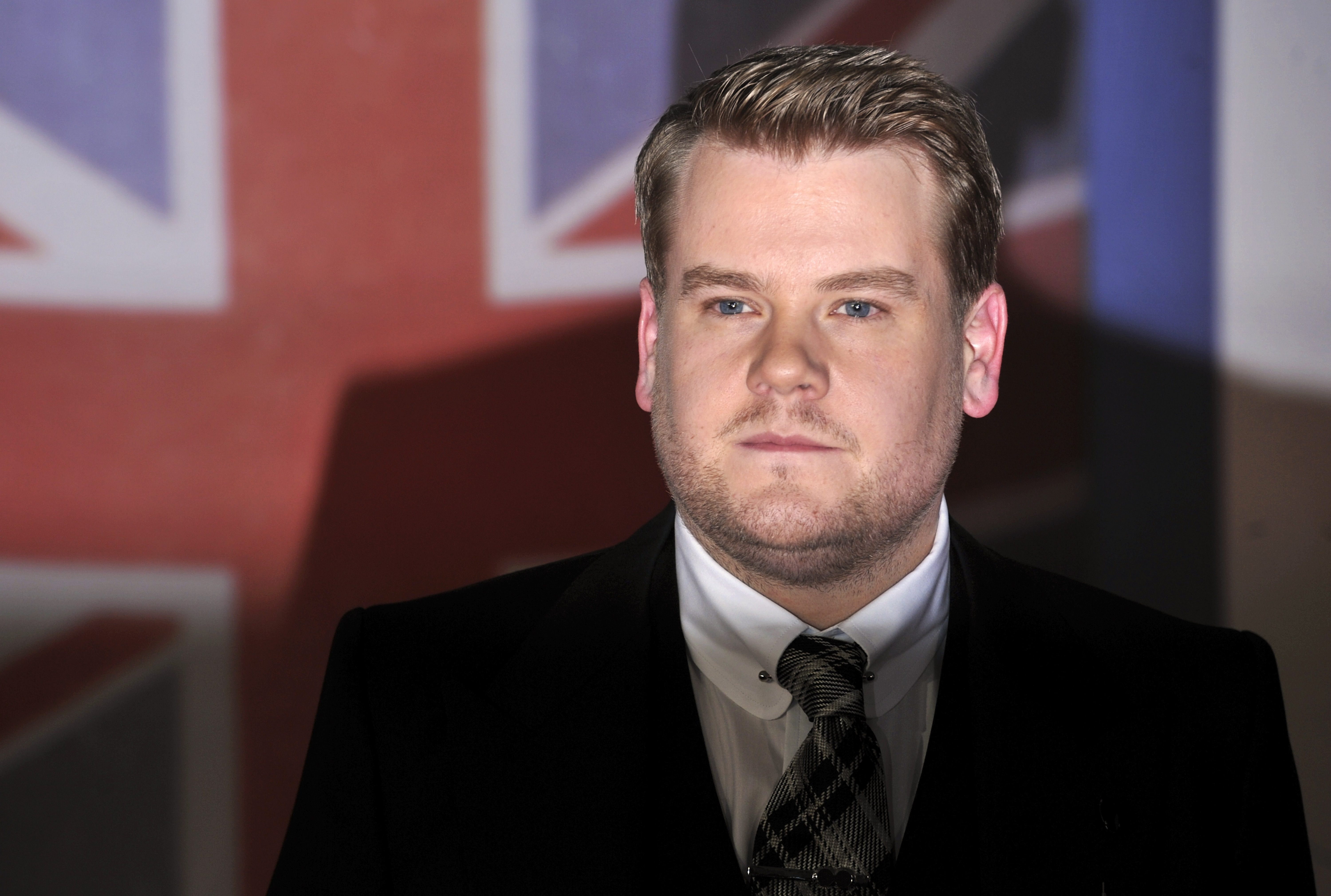 James Corden High Quality Wallpapers