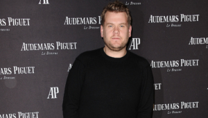 James Corden Wallpaper