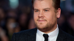 James Corden Widescreen