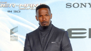 Jamie Foxx Hd Wallpaper