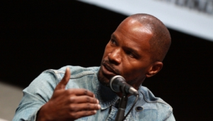 Jamie Foxx High Definition Wallpapers