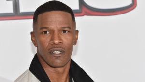 Jamie Foxx Wallpaper For Laptop