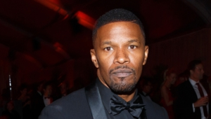 Jamie Foxx Wallpapers