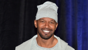 Jamie Foxx Wallpapers Hd