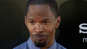 Jamie Foxx Widescreen