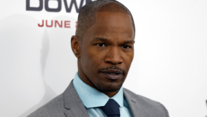 Jamie Foxx Full Hd