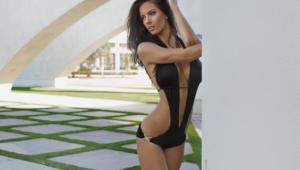 Janna Breslin Sexy Photos