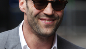 Jason Statham Iphone Background