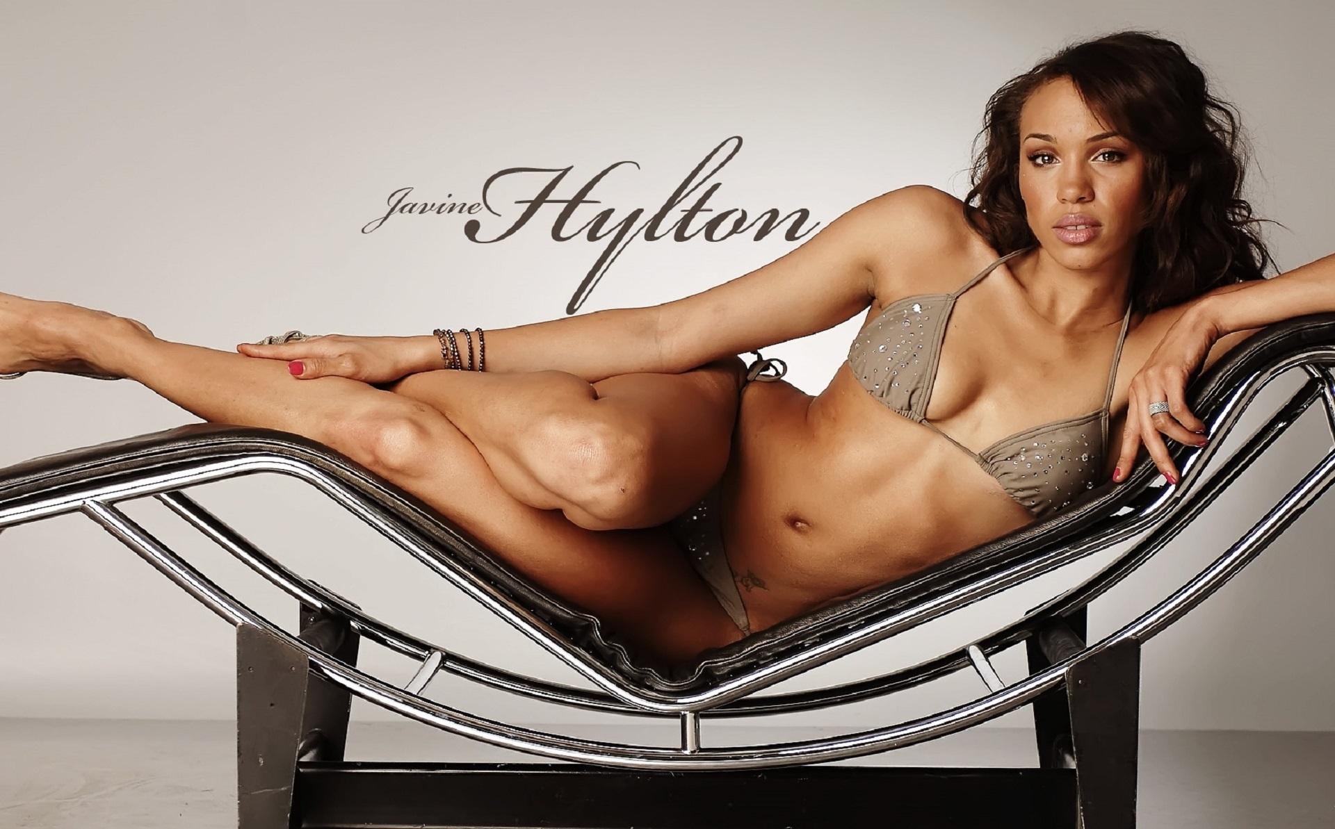 Javine Hylton Pictures